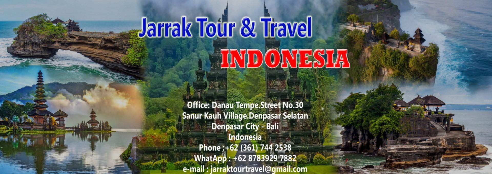 Jarrak Tour and Travel